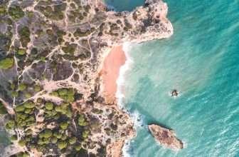 Holidays in Algarve Portugal
