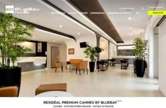 Residéal Premium Cannes by BlueBay