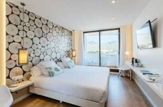 AluaSoul Alcudia Bay. Adults only in Mallorca. Offers updated.