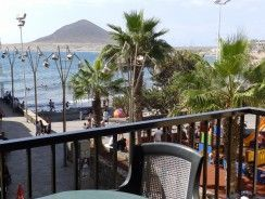Apartment in S. Cruz de Tenerife Canarias 103800