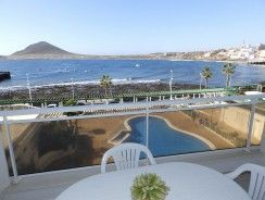 Apartment in S. Cruz de Tenerife 103802