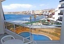 Apartment in S. Cruz de Tenerife 103803