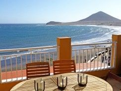 Apartment in S. Cruz de Tenerife 103807