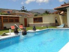 House in La Orotava – 104851