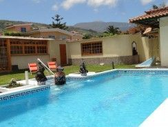 House in La Orotava – 104920