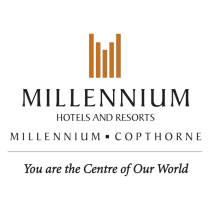 20% Off    Free Upgrade   Kids Go Free, Family Break – Millennium Hotels and Resorts, Europe