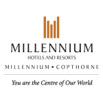Get up to 10% off + Breakfast – Millennium Hotels & Resorts, Asia