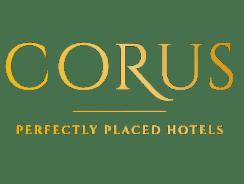 2 Night stay, up to 15% off – Corus Hotel, England
