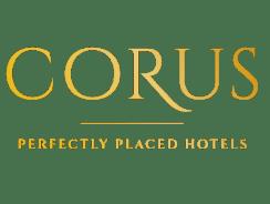 Summertime Savings, up to 15% discount – Corus Hotel, UK