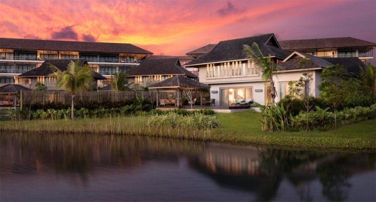 Desaru Coast Resort