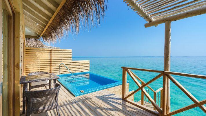 Aqua Suite with Pool