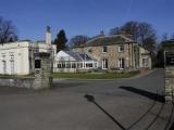 Best Western Whitworth Hall Hotel