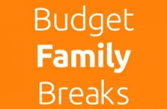 Budget Family Breaks LEGOLAND