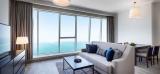 Centara West Bay Hotel and Residences Doha