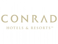Enjoy a $100 daily credit at all participating Conrad Hotels & Resorts