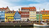 Copenhagen Radhuspladsen Hotel