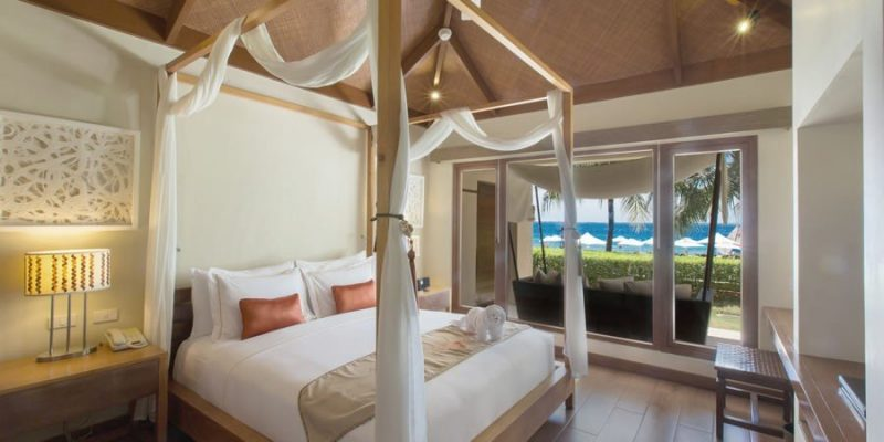 Crimson Resort & Spa Mactan, Cebu