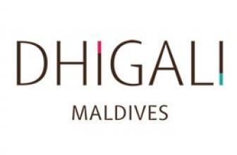 Dhigali Maldives. Romance at Dhigali