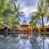 Dinarobin Beachcomber Golf Resort and Spa