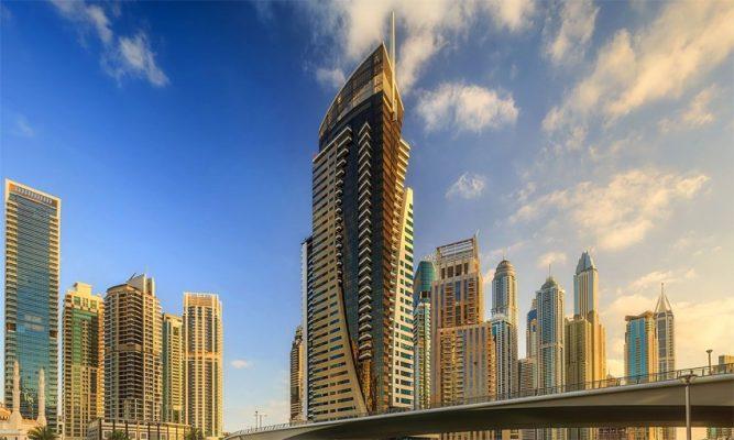 Dusit Princess Residence – Dubai Marina