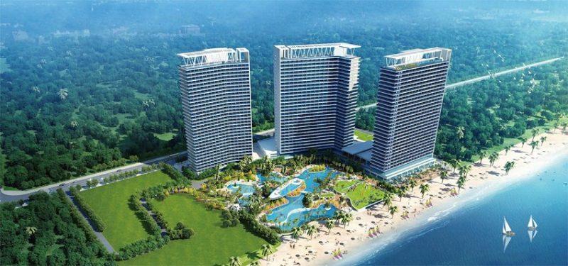 Dusit Thani Sandalwoods Resort Shuangyue Bay Huizhou
