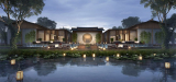 Dusit Thani Wellness Resort, Suzhou