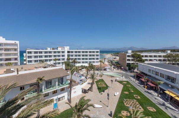 Ferrer Concord & Spa Hotel