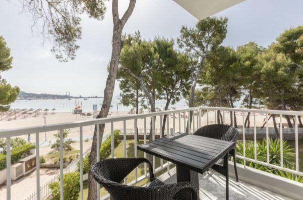 Ferrer Playa de Alcudia Apartments