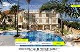 Grand Hotel Villa de France by BlueBay