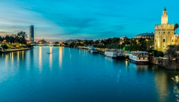 5 reasons why people love Seville