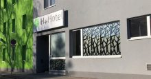 H+ Hotel Ried