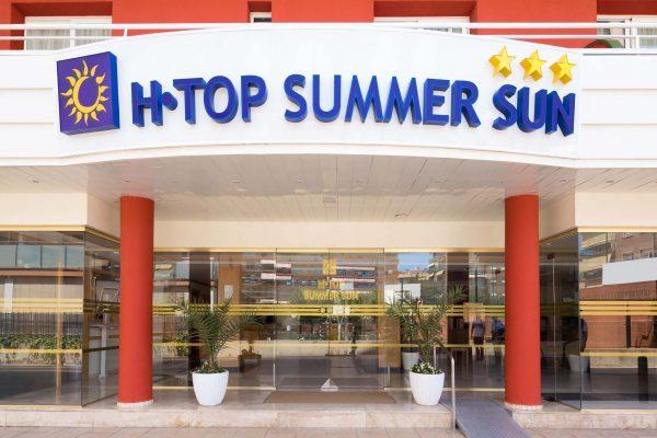 HTOP Summer Sun