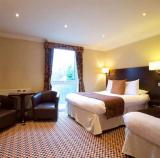 Hallmark Hotel Liverpol Sefton Park