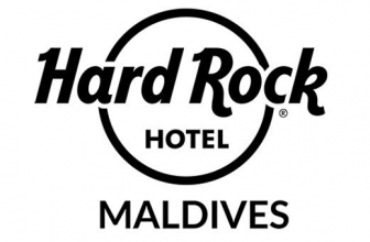 Hard Rock Hotel Maldives: Fashionabli Early