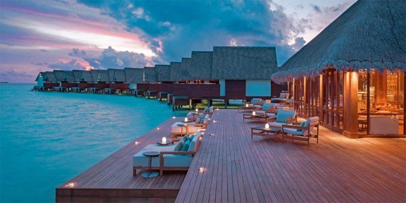 Heritance Aarah Maldives Luxury Resort