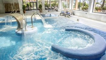 Hipotels Barrosa Palace Hotel & Spa