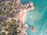 Holidays in Algarve, Portugal