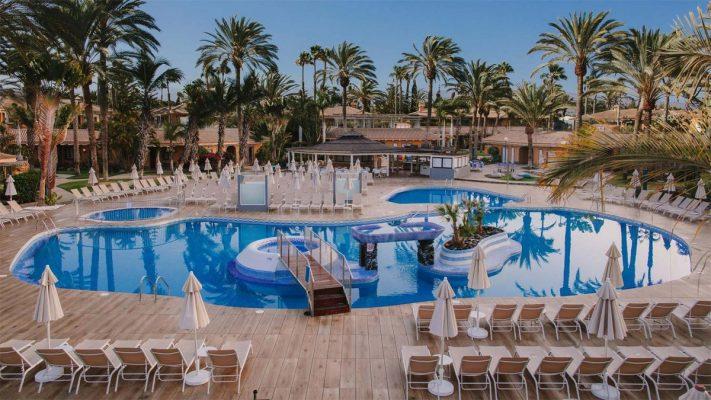 Hotel Dunas Suites and Villas Resort