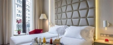 Hotel NH Collection Barcelona Podium