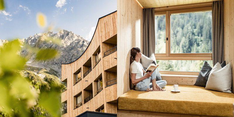 Hotel & Spa Alpenresidenz Anterselva