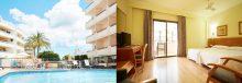 Invisa Hotel La Cala