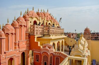 Jaipur Holiday and popular tourist places