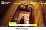 Le Royal Amman Hotel