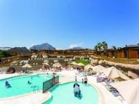 Magic Natura BungalowsAnimal, Water Park & Polynesian Lodge Resort