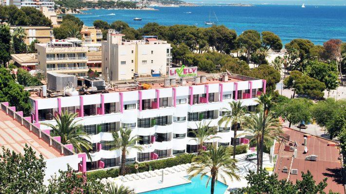 Lively Mallorca in Palmanova
