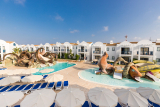 MarSenses Paradise Club Hotel & Spa in Cala d'en Bosch