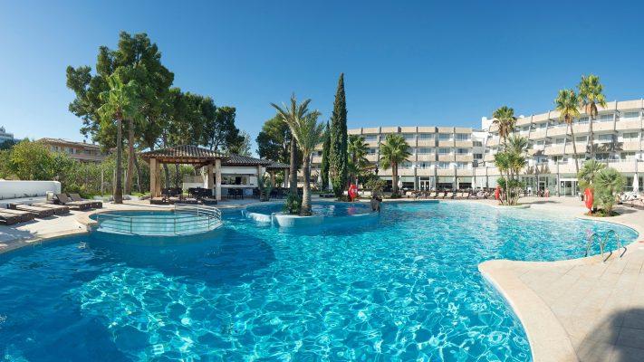 MarSenses Rosa del Mar Hotel & Spa in Palmanova