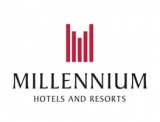 A Better Stay Awaits: Get 10% Off + 15% Off on Dining – Millennium Hotels & Resorts, Europe