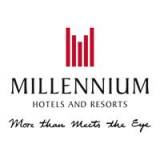 Enjoy Up to 30% off rooms + 20% off F&B at Millennium Hotels & Resorts, Europe