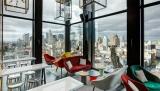 New York Bowery hotel